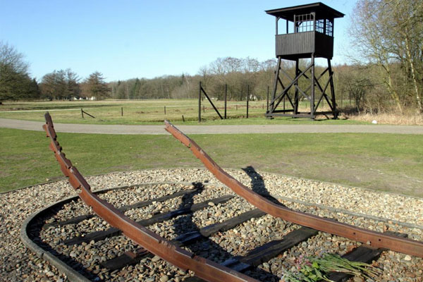 Kampf Westerbork Memorial Center