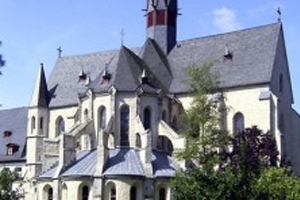 Abdij Klooster Marienstadt
