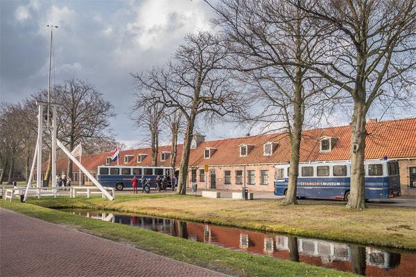 Veenhuizen Gefängnisdorf