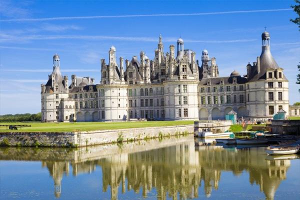 Van Chalonnes sur Loire naar Sully sur Loire