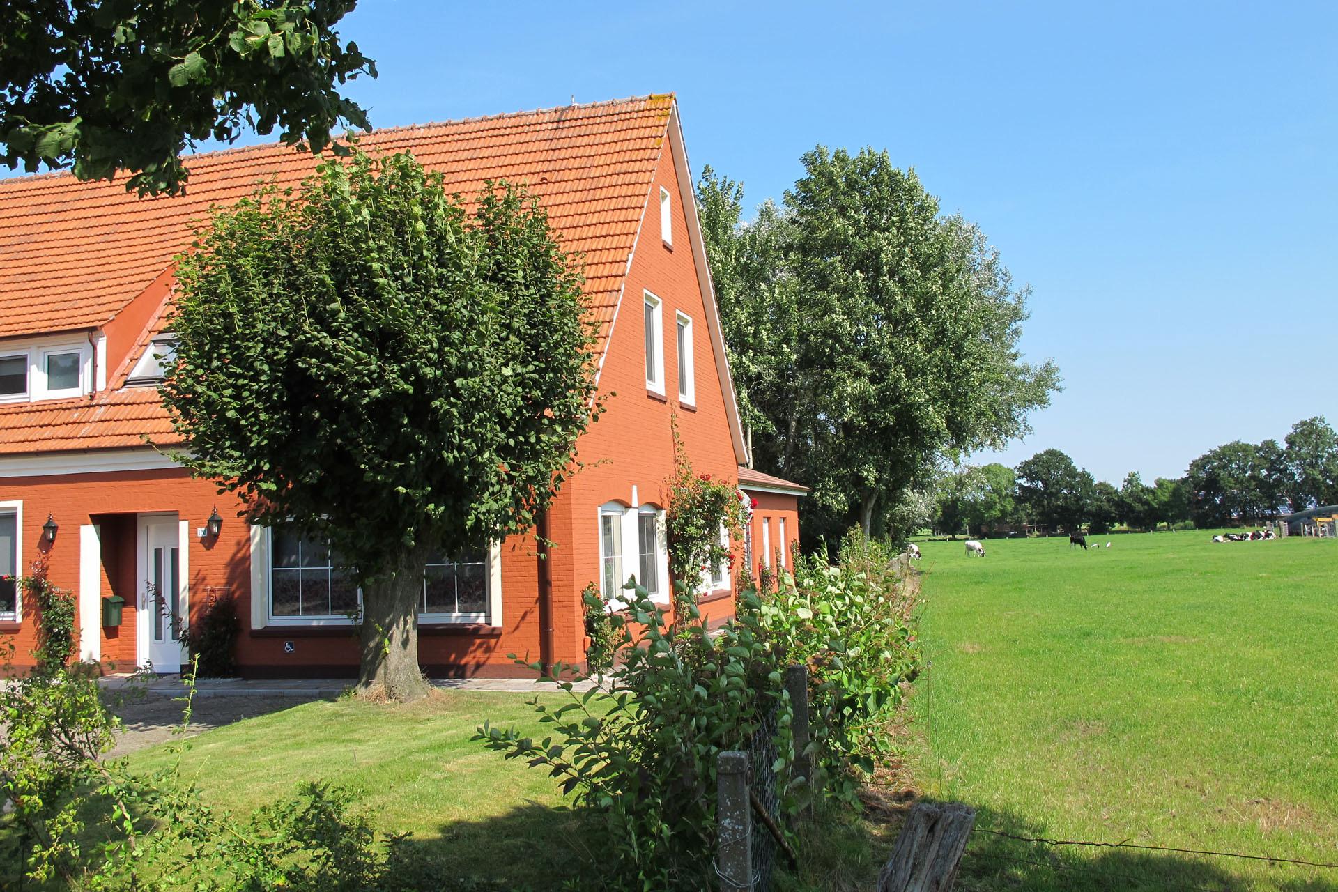 Villa am Moor
