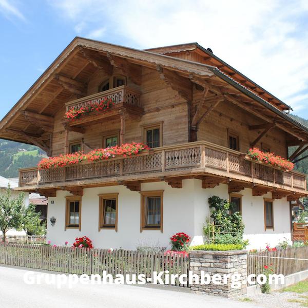 Holiday home Zillertal Tyrol