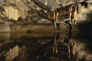 Höhlen von Han